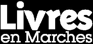 Logotype | Livres en Marches