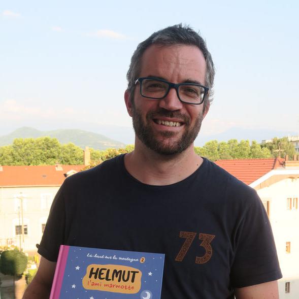 Hervé Kuhn