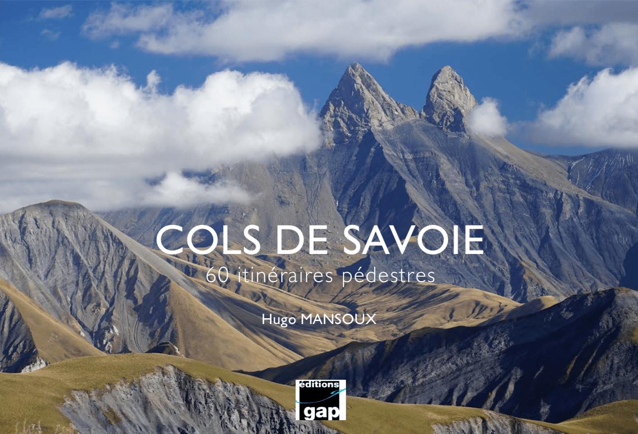 cols de Savoie