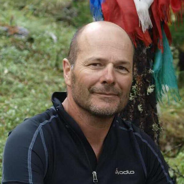 Gerard Guerrier