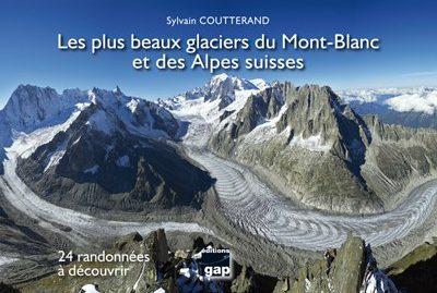 glaciers du mont-blanc et alpes suisses