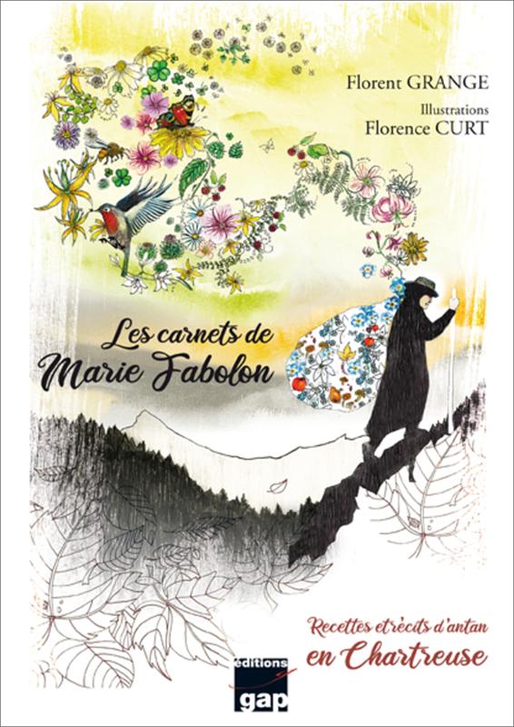 carnets de Marie Fabolon