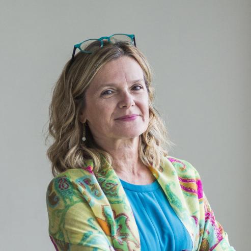 Sylvie Yvert