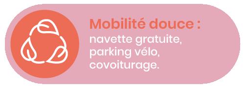 Mobilité douce